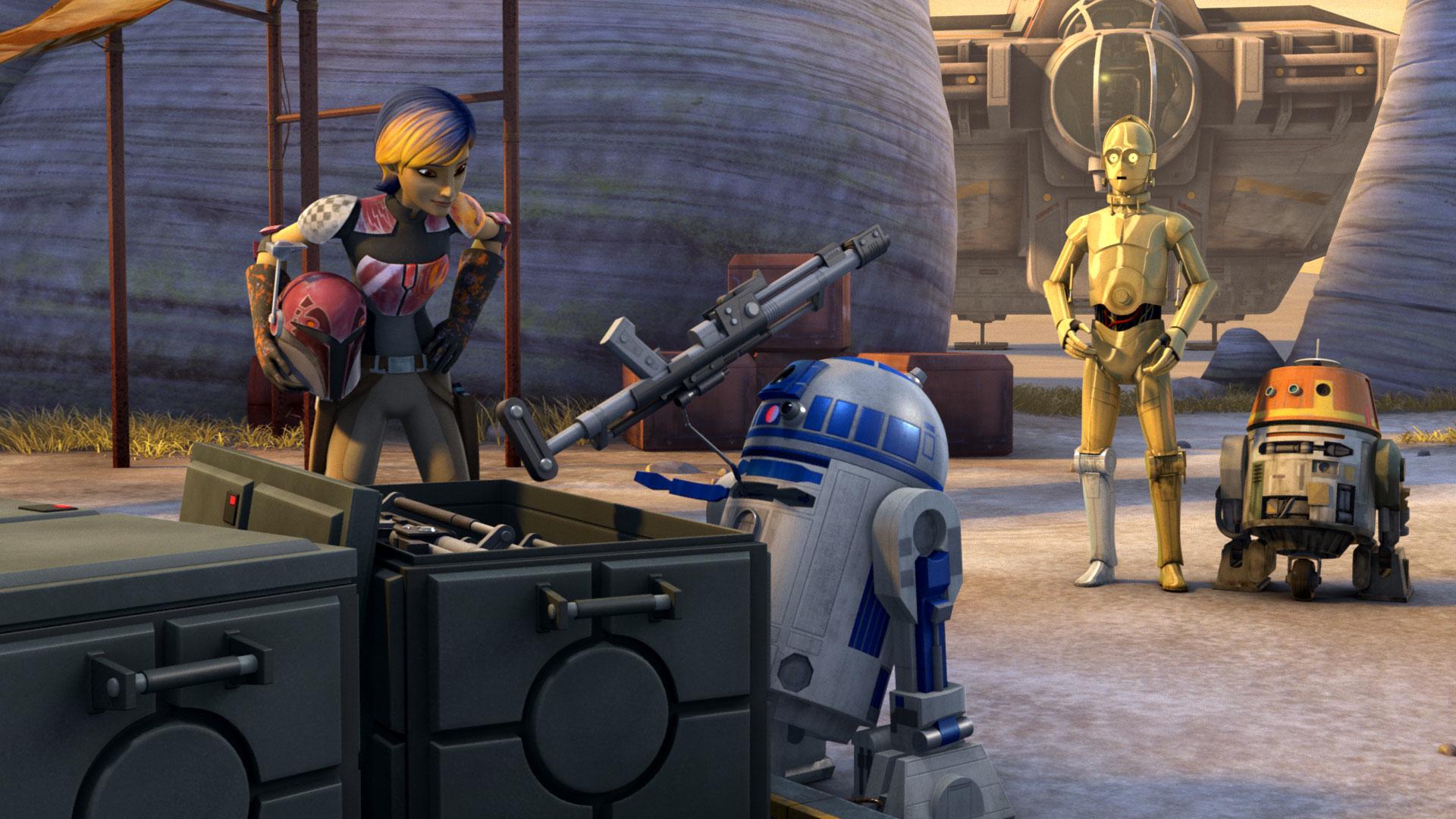 Image result for star wars rebels crates
