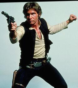 Han Solo (1)