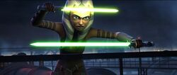 Jedi Who