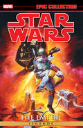 LEC The Empire Volume 4