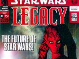 Star Wars: Legacy 0