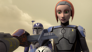 Rebels Bo-Katan
