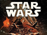 Star Wars Book V: The Last Flight of the Harbinger