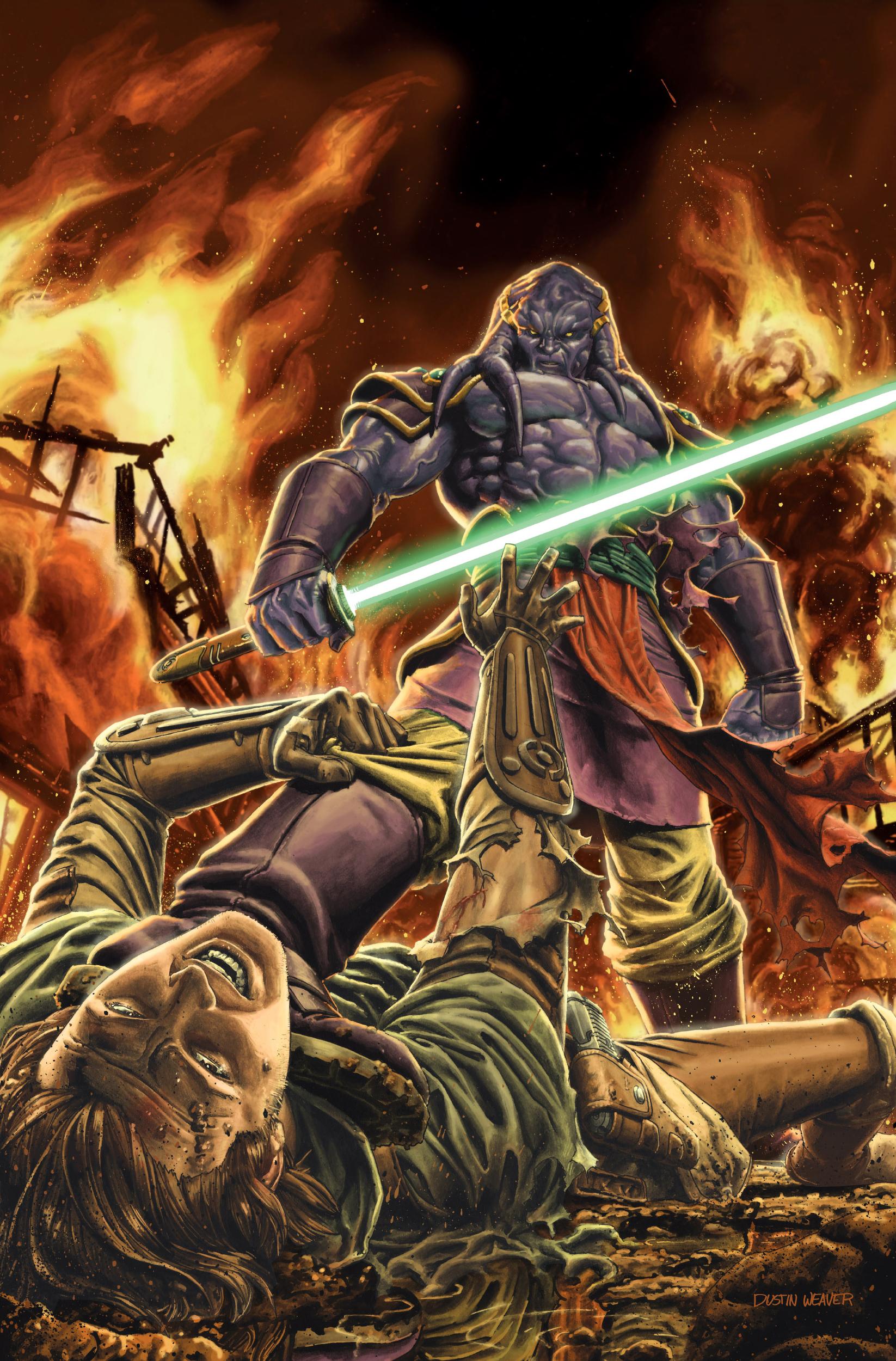 Duel On Odryn Wookieepedia Fandom Powered By Wikia