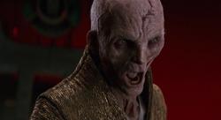 Angry Snoke