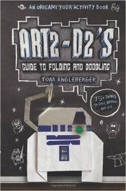 Art2-D2 book