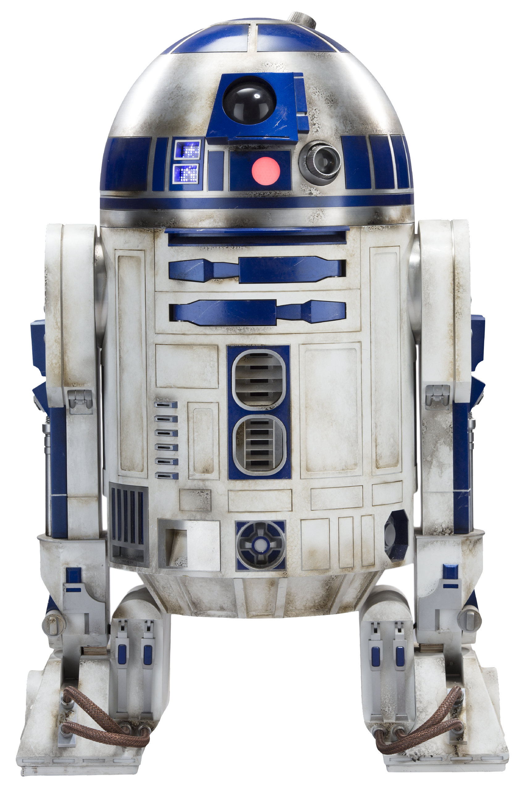 George Lucas' Early Star Wars Plan Had R2-D2 Telling The Story