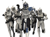 Torrent Company/Legends
