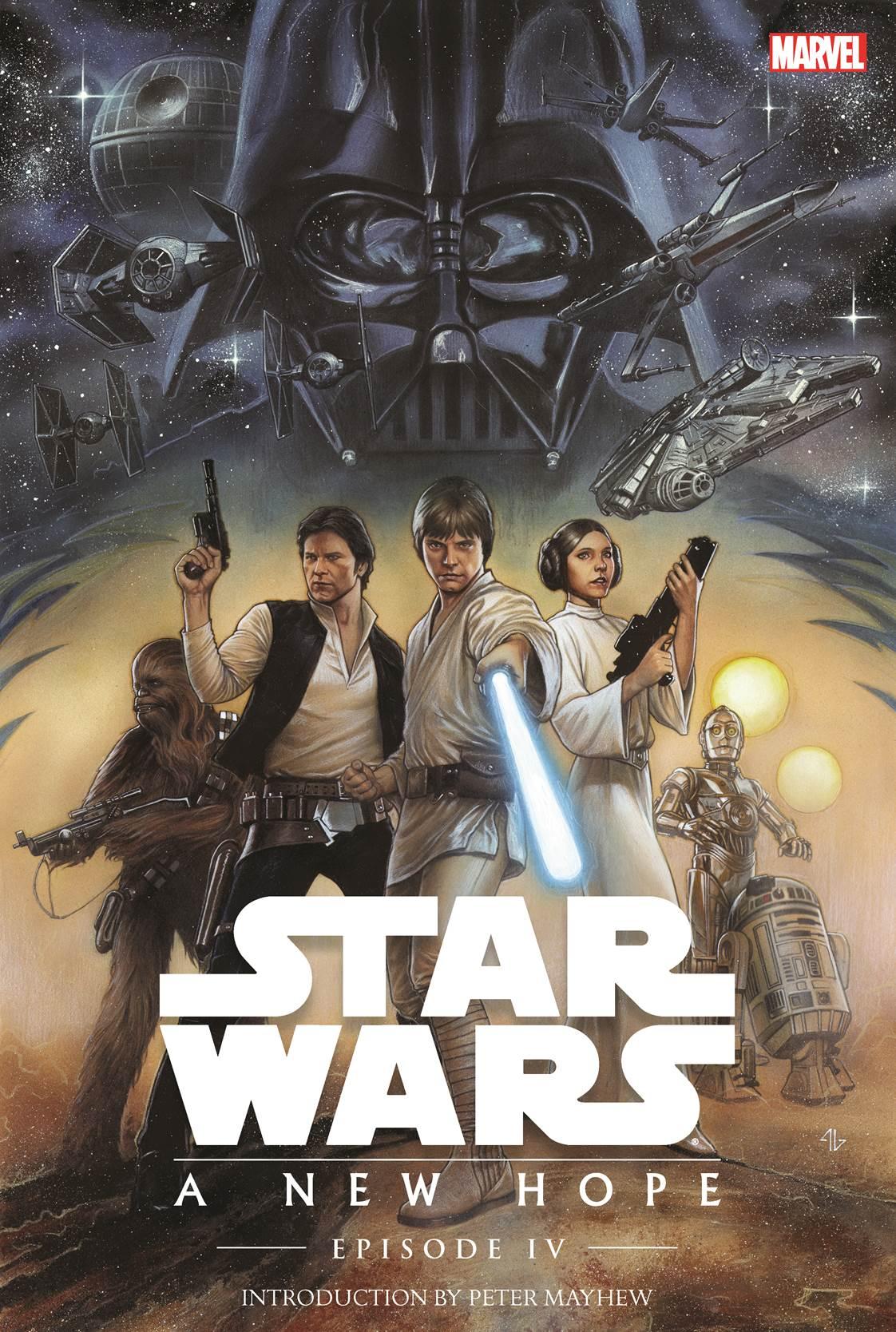 Star Wars Episode Iv A New Hope Wookieepedia Fandom