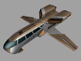 Scipio (H-2 executive shuttle)