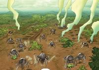 Separatist harvesters