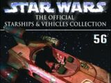 Star Wars: The Official Starships & Vehicles Collection 56