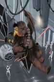 Star Wars Chewbacca 5 cover