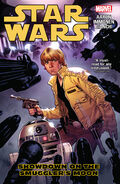 Star Wars Vol 2 Final Cover