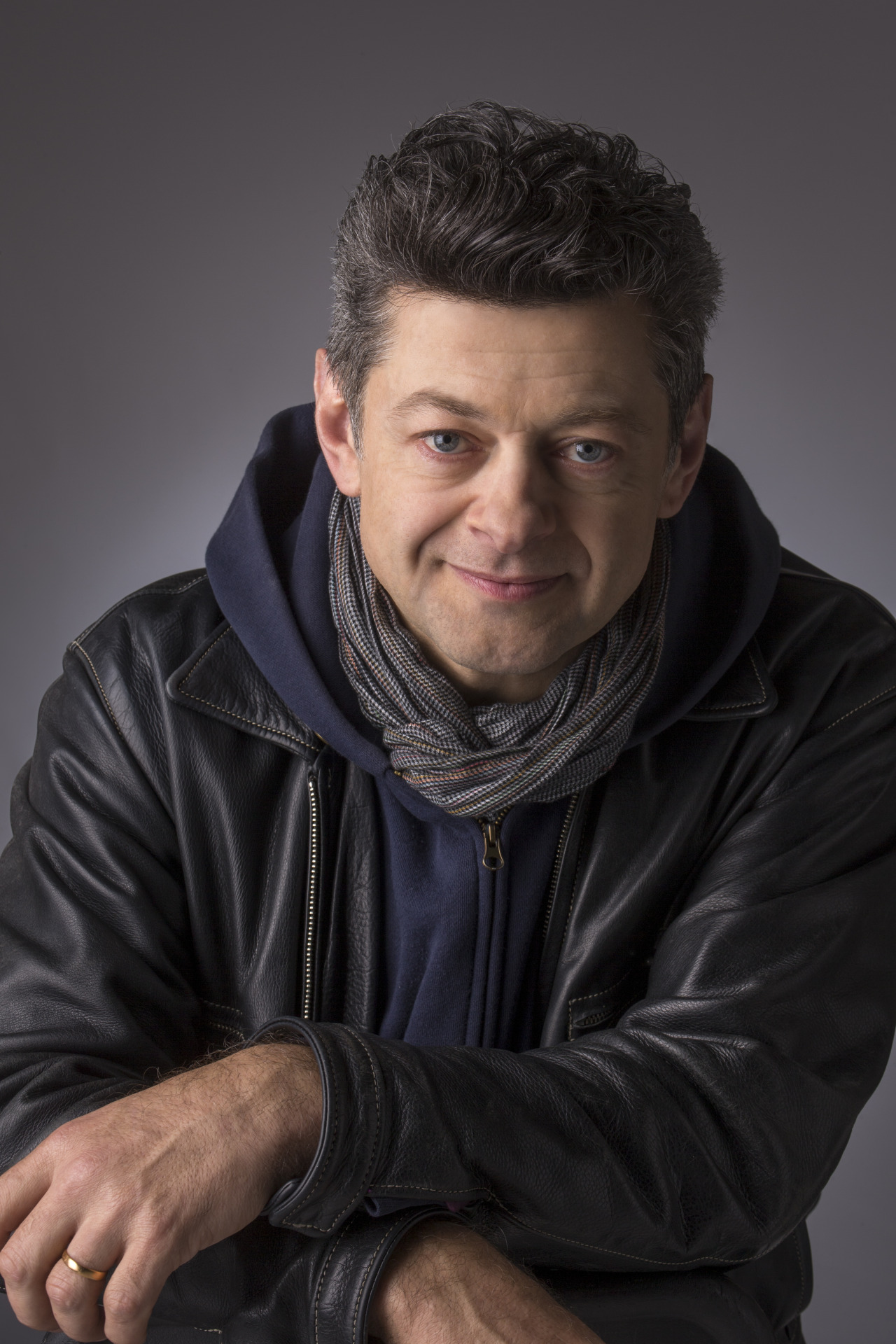 Andy Serkis (born 1964)