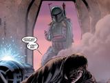 Duel in Ben Kenobi's home
