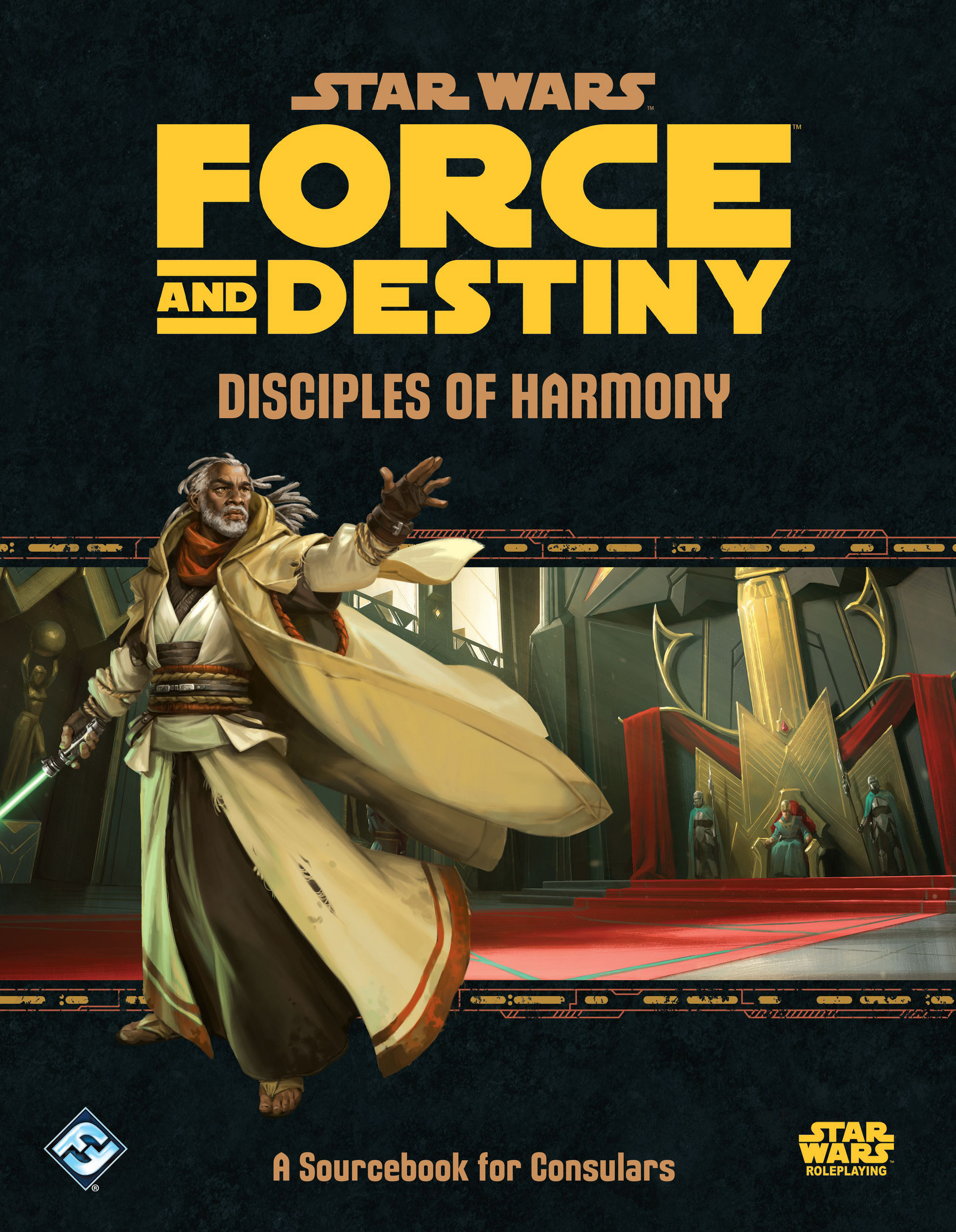 Disciples of Harmony | Wookieepedia | FANDOM powered by Wikia