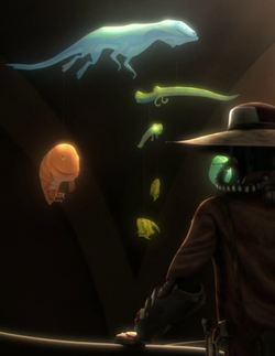 Holographic-mobile-Cad Bane