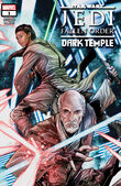 Jedi Fallen Order Dark Temple cover art