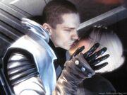 Juno kisses starkiller
