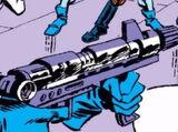 Kob sonic blaster