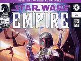 Empire 28: Wreckage
