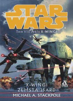 X-Wingi VIII