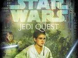 Jedi Quest: The Way of the Apprentice