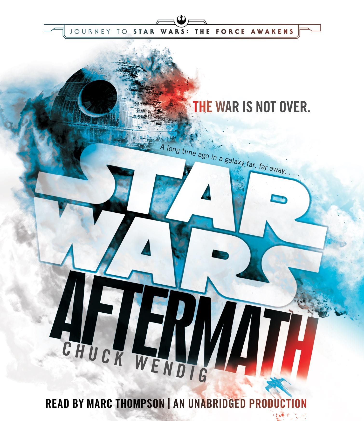 star wars audio books release dates