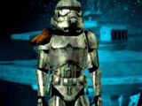 Imperial Stormtrooper Forest Camouflage Armor