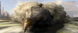 IH landing