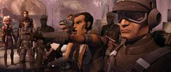 Onderonian Rebels