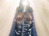 Unidentified Mustafarian Priestess