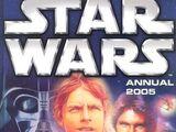 Star Wars Annual 2005
