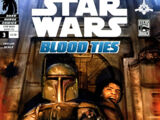 Blood Ties: A Tale of Jango and Boba Fett 3