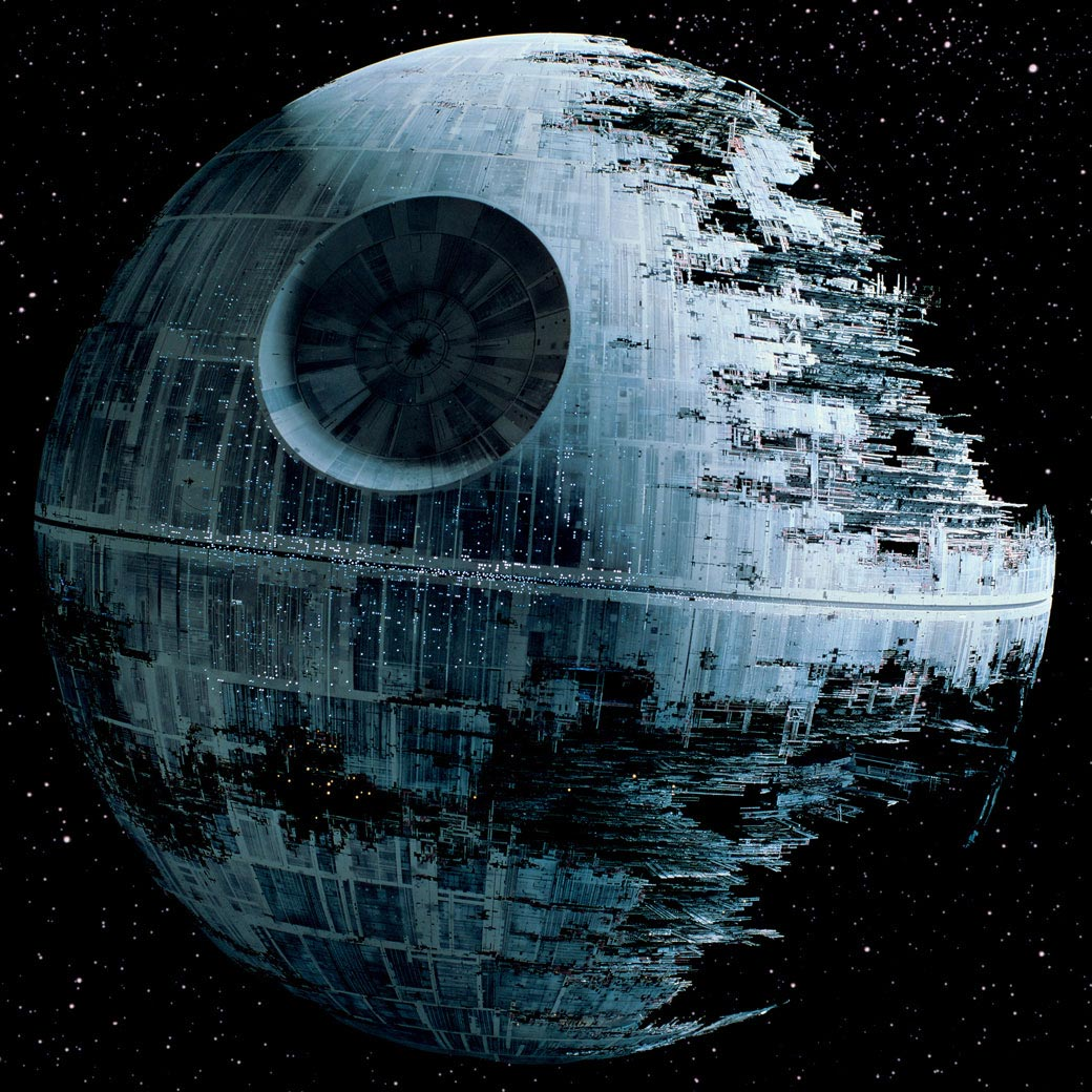 DS-2 Death Star | Wookieepedia | Fandom