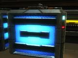 Hypermatter/Legends