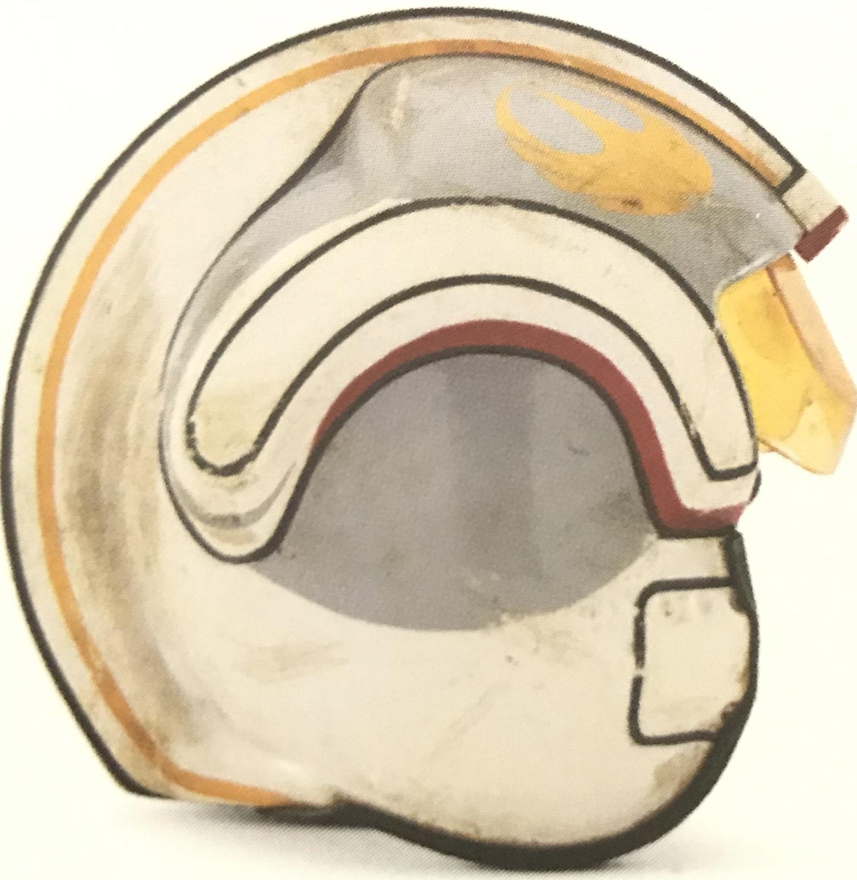 Marko helmet