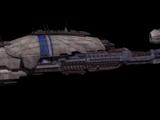 Recusant-class light destroyer/Legends