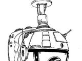 SDS-632 Surveillance Detector