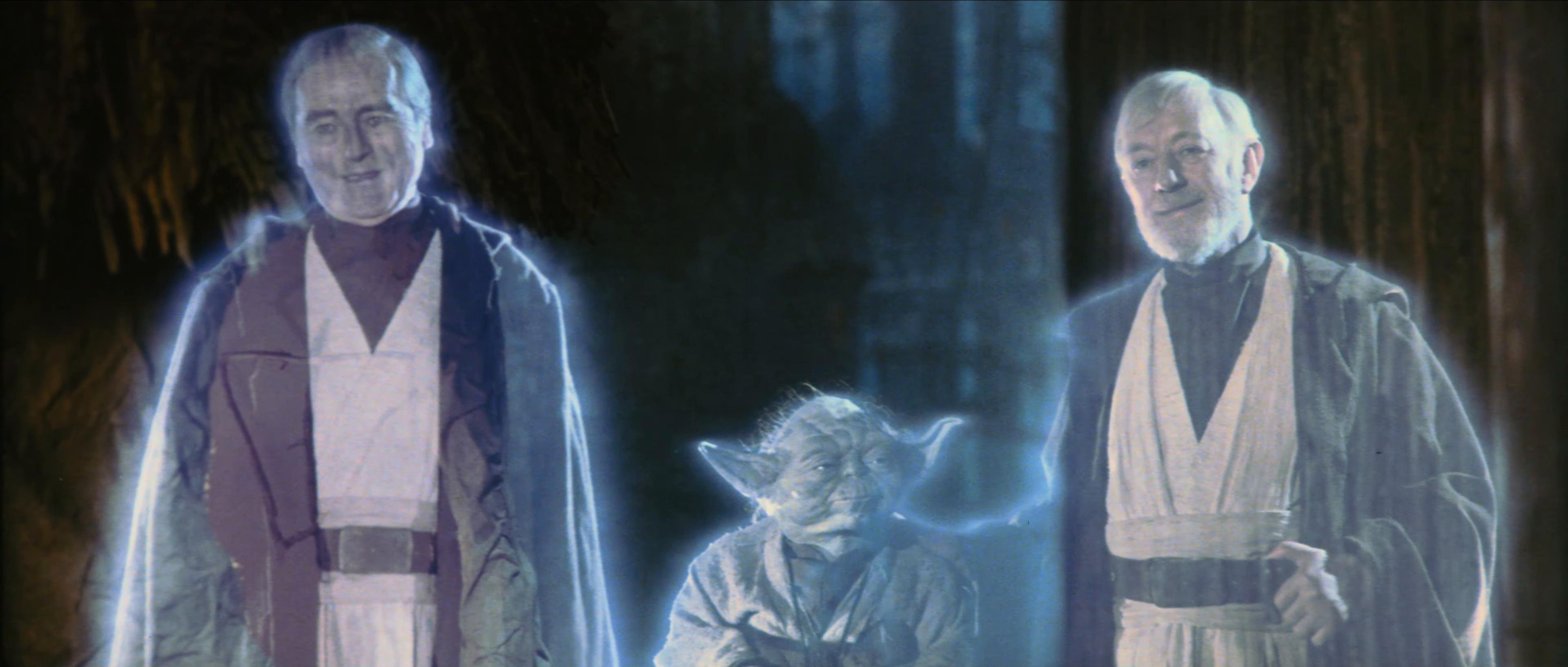 Image result for star wars ghosts