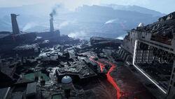 Sullust Imperial Factory