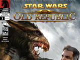 The Old Republic—The Lost Suns 3
