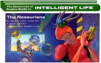 The Nosaurians SWG9