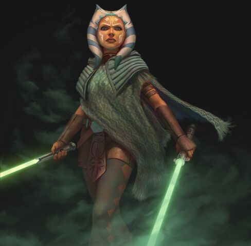 File:FFG-Ahsoka-green-lightsabers.jpg