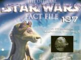The Official Star Wars Fact File 137