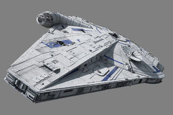 Falcon Solo