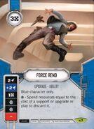 Force Rend SWDL