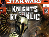 Knights of the Old Republic 48: Demon, Part 2