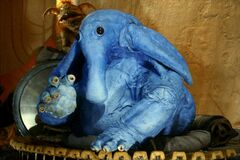 Max Rebo Playing